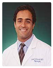 Sohaib Kureshi, MD, FACS