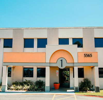 La Mesa Office of Neurosurgical Medical Clinic
